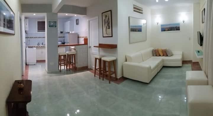Casa Yane y Enrique, the most centric location!!!
