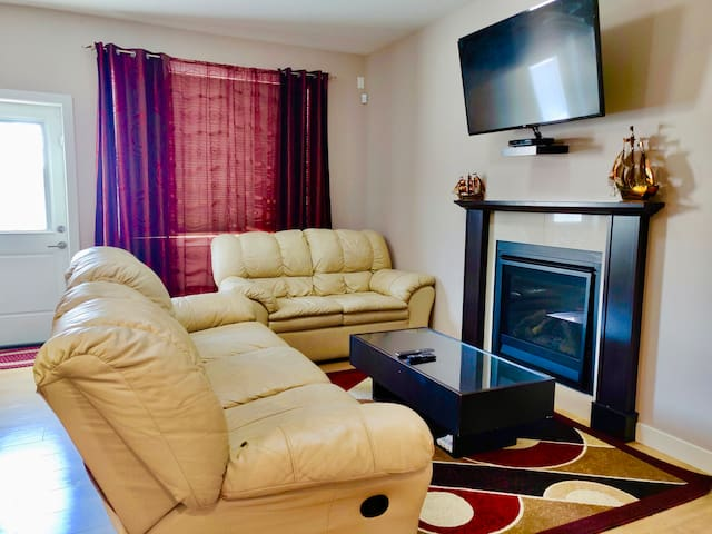 That Home Feeling by Penten Suites