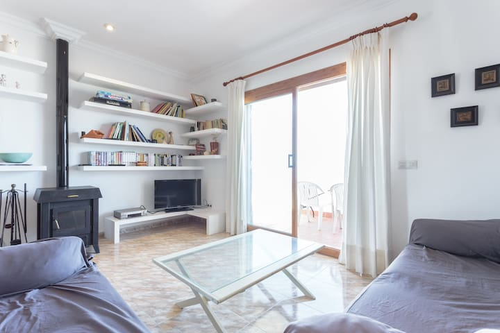 Apartement in Son Serra de Marina - Sa Colònia - Apartment