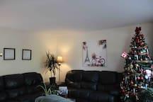 Aurora room rental.你远方的家