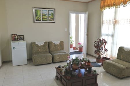 Confortable habitación en Cotacachi, bienvenidos.