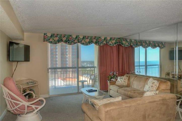 So. Hampton 806-3BR - Myrtle Beach - Appartement en résidence