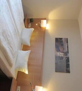 Inntalhof (Kirchdorf), Rottal Doppelzimmer mit kostenlosem Wlan