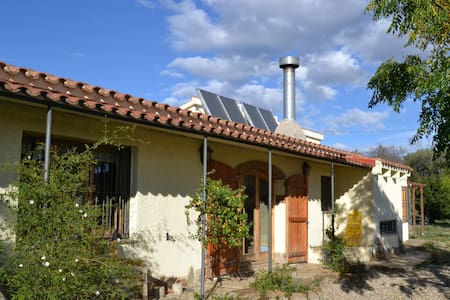 Country house in rural area - Les Borges del Camp
