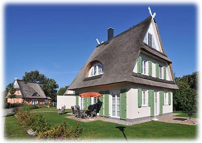 Ferienhaus Josefine - Kalkhorst - Casa