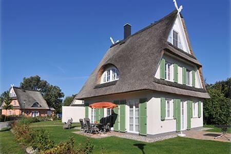 Ferienhaus Josefine - Kalkhorst - 獨棟