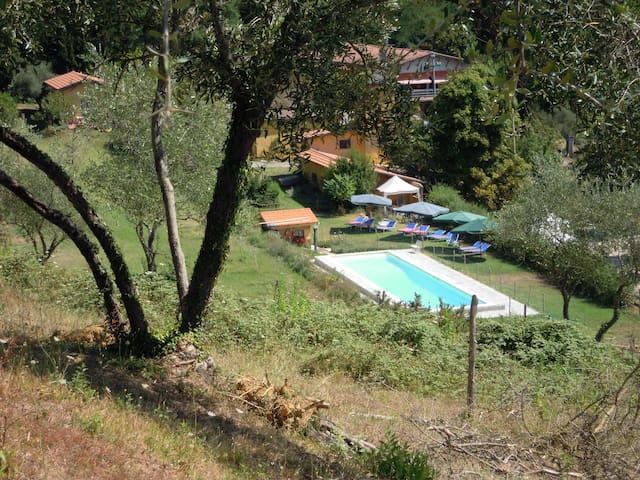 appartamento Ciliegio - Fivizzano - 公寓