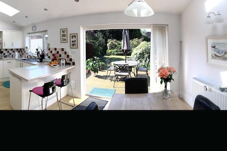 Stylish home for families/golf. No Parties/Events