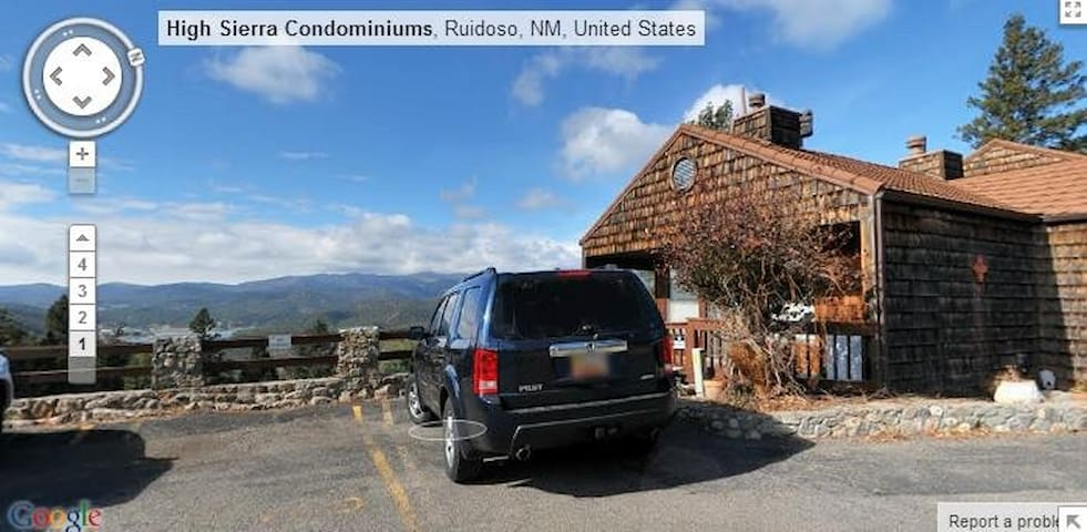 Hermosas Cabañas en Ruidoso -disponible para esquí