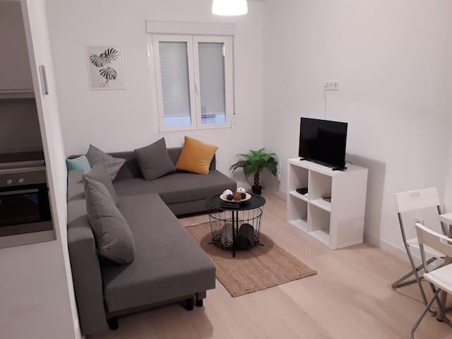Magnificent apartment -6PAX- in MADRID