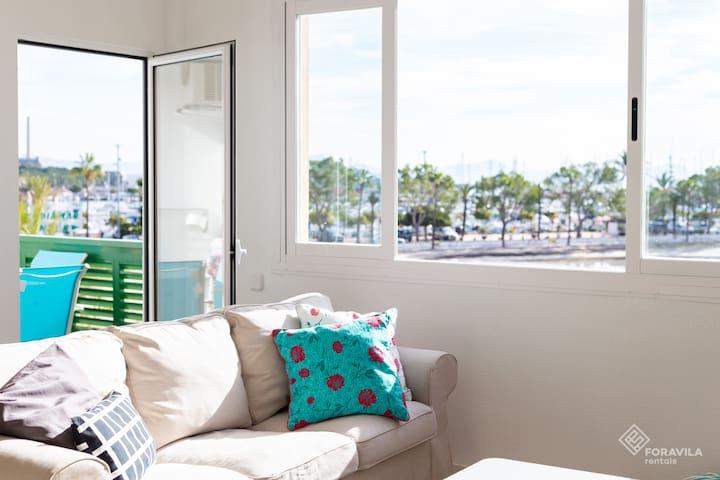 Apartamento Valent - Beach front property