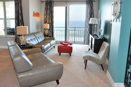 New luxurious Daytona Oceanfront 3 beds/3 baths - Pantai Daytona Beach