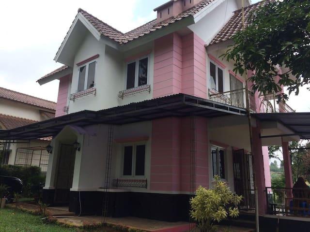 Ghazy's Villa