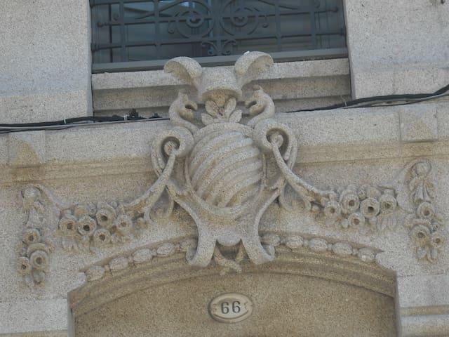 Opções Porto centro - Porto - Leilighet