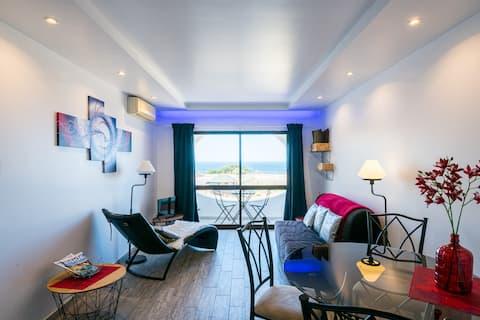欢迎入住Colina Sol公寓!