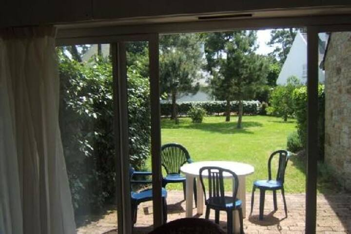 APPARTEMENT 4 PERS  A CARNAC PLAGE