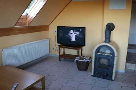 Holiday Apartment for 4 People - Dogs are welcome - Oberwies - Apartment - 2
