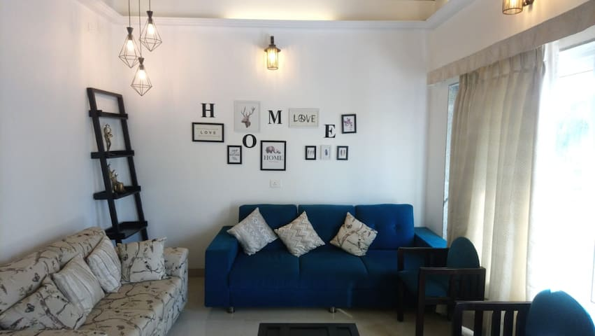 3 bedroom beautifully furnished villas for stay
