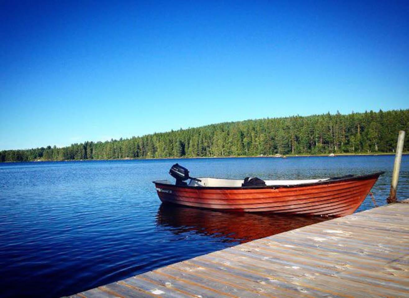 TM Gården: Escape and Explore in Sweden