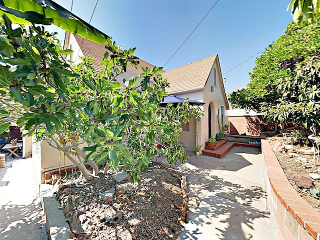 """This darling property is on the Westside of Ventura, known as """"The Avenue,"""" within walking distance to N Ventura Ave."""