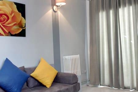 Appartement Sidi Bou Said - Carthago - Apartemen