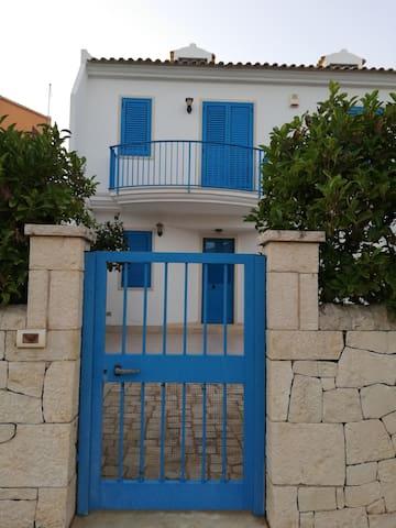 Deliziosa casa vacanze a Scoglitti