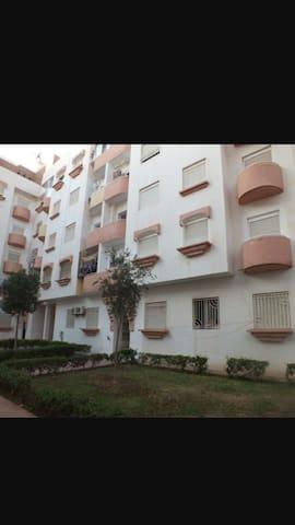 Appartement Jet Sakane Résidence - Agadir - Appartamento