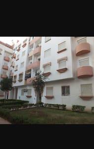 Appartement Jet Sakane Résidence - 阿加迪爾 - 公寓