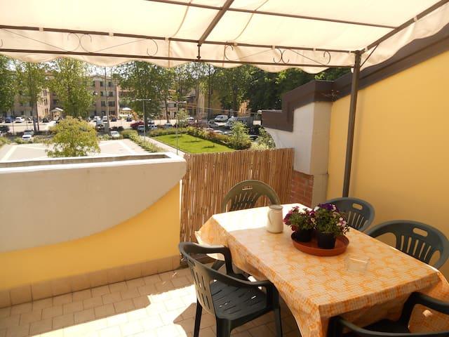 Appartamento arredato Sala Baganza - Sala Baganza - Appartement