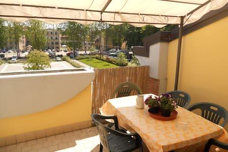 Appartamento arredato Sala Baganza - Sala Baganza - Apartemen