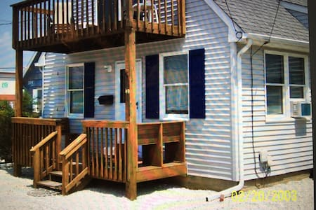 Ocean block cottage at the Beach - Surf City