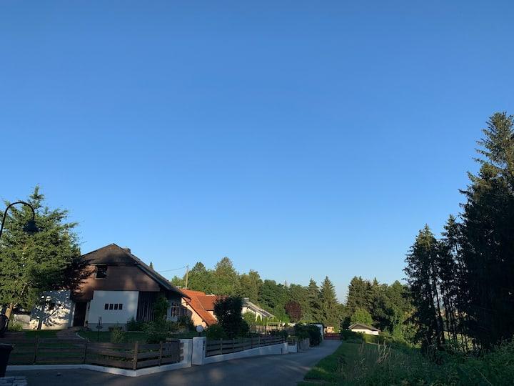 Ferienhaus am Sonnenhang