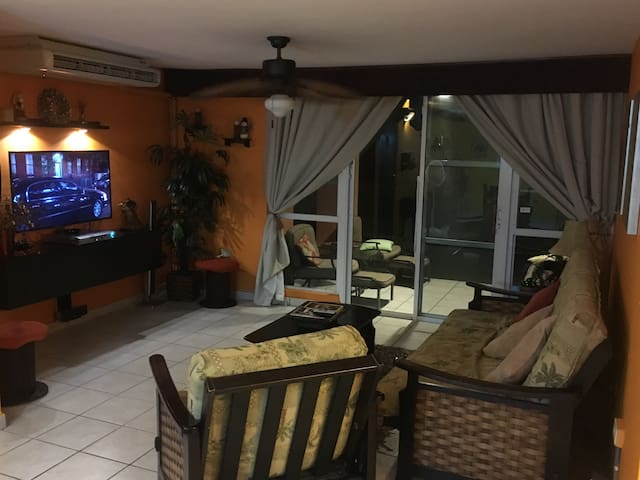 5 Stars Apartment in Fajardo, Puerto Rico