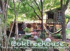 OK+Treehouse