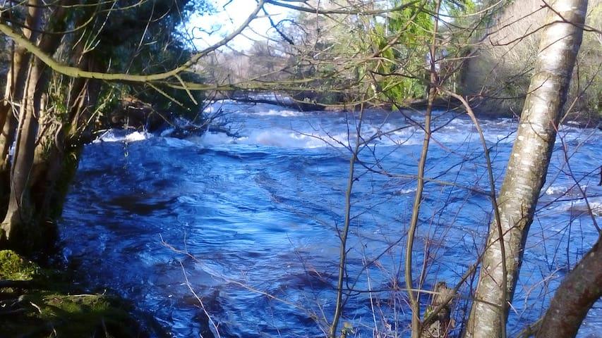 River Bonet Dromahair