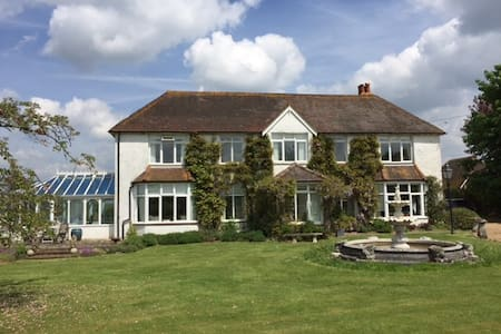 B&B in rural West Sussex - Bed & Breakfast