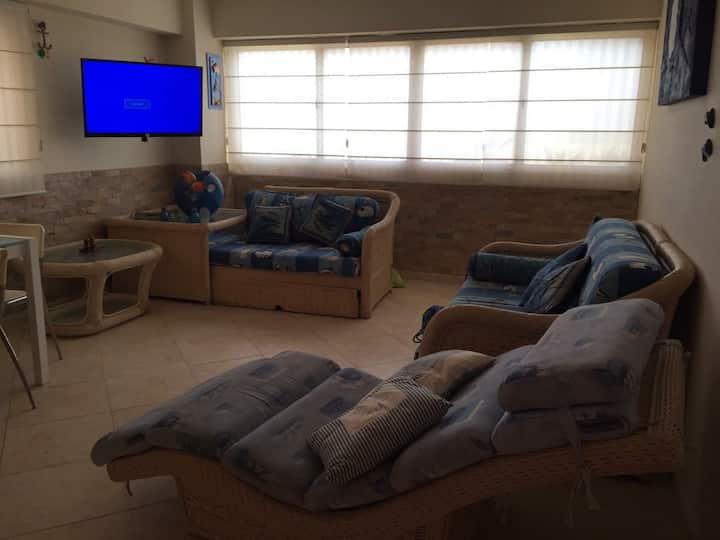 Apartamento Vacacional en Tucacas Venezuela