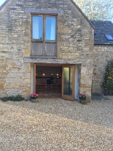 Quintessentially Cotswolds - Kineton - Daire