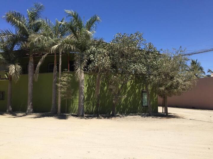 Casa Verde Cuarto 1