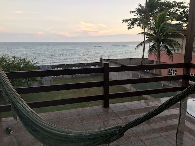 Casa de Praia Parati / UBU / Anchieta