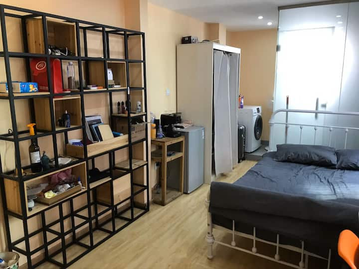 Beautiful Service Apartment in Futian District
