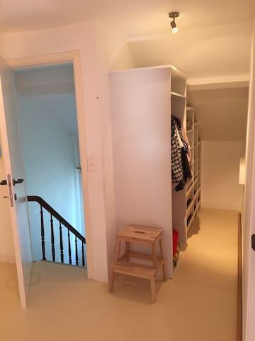 Chambre très confortable 1 personne - Gembloux - Hus