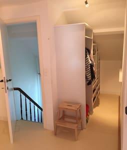 Chambre très confortable 1 personne - Gembloux - House