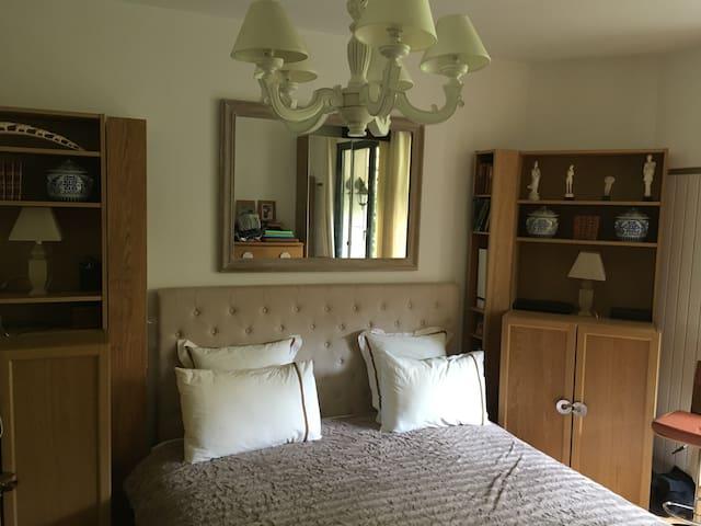 Appartement avec jardin Boulogne Roland Garros - Boulogne-Billancourt - Apartment