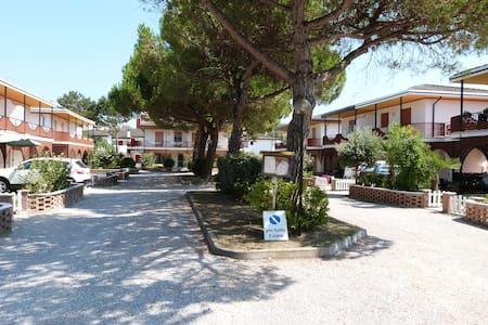 Villetta Porto Santa Margherita - Porto Santa Margherita - Ev