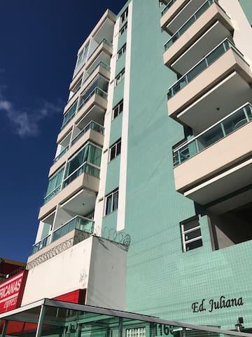 Apartamento Jardim Camburi 1Q. - Vitoria - Wohnung
