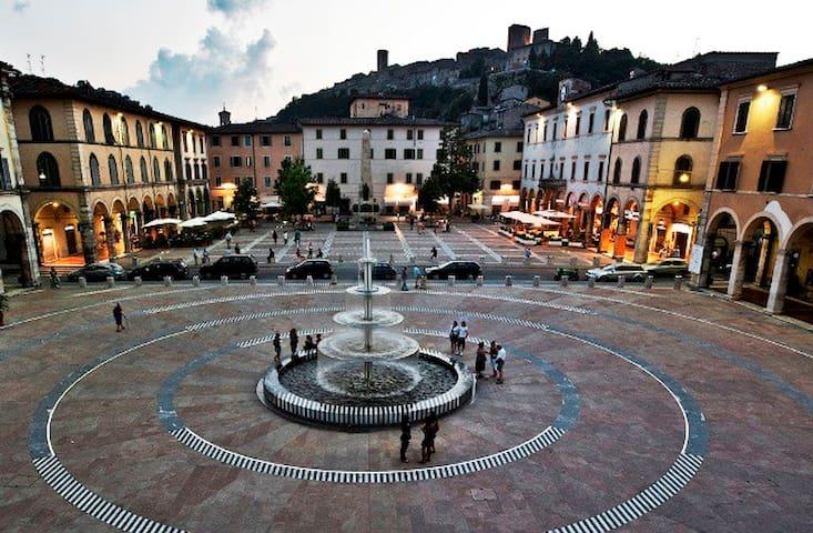 Casa Pace - la Toscana che ti piace - Colle di Val d'Elsa - Ortak mülk
