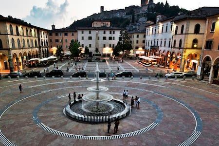 Casa Pace - la Toscana che ti piace - Colle di Val d'Elsa