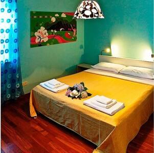 VILLA BLASIUS - Suite SEA BREEZE - Colle del Pino - Bed & Breakfast