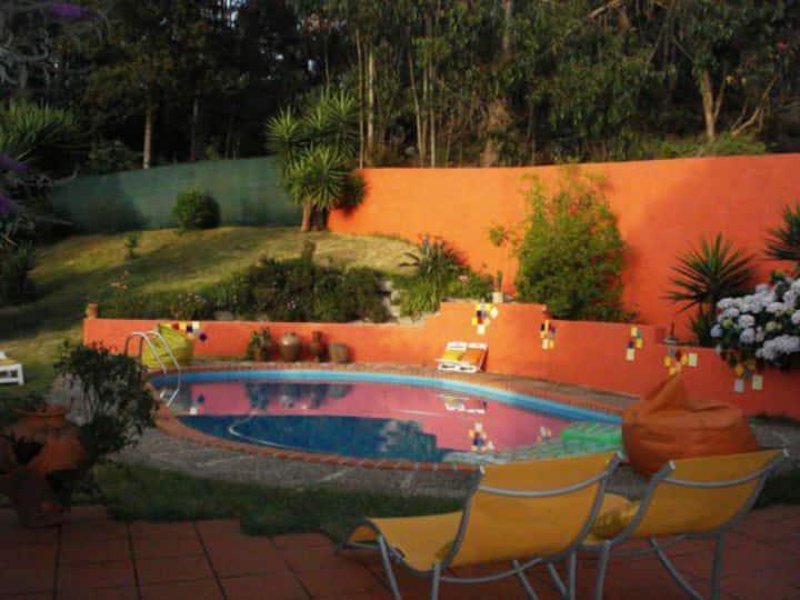The Upper House-Vale da Silva Villa